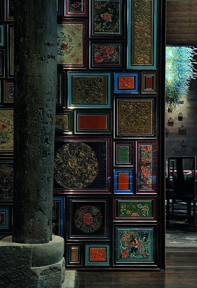安德马丁,室内设计,室内设计作品,Andrew Martin