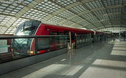 广州规划 未来五年广州地铁会变成什么样子