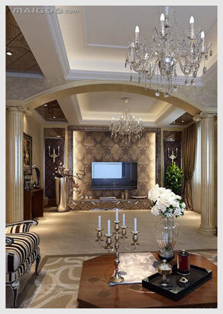 客厅装修 客厅装修设计