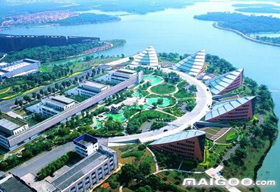 广东高新技术开发区有哪些 广东省国家级高新区名单(最新)   东莞图片