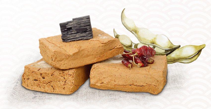 韩国发酵食品的大学问 韩式豆瓣酱和大酱