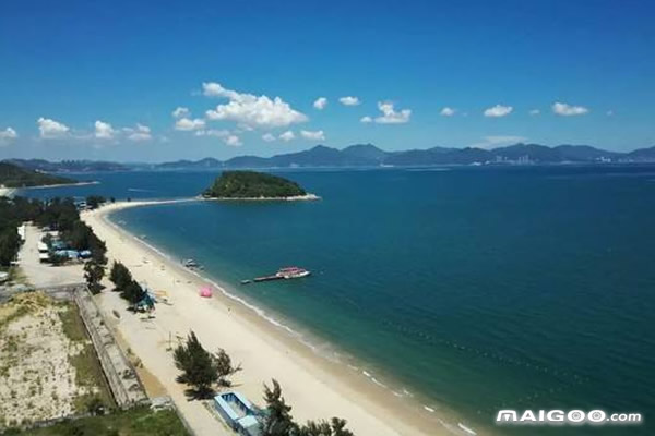 惠州十大著名景点 惠州十大旅游景点推荐 惠州必去的十大景点