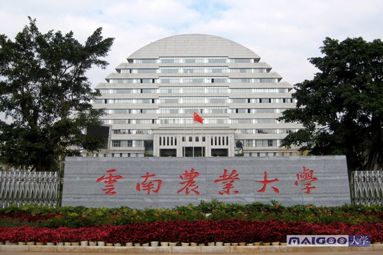 云南农业大学简介 云南农业大学怎么样 十大品牌网图片