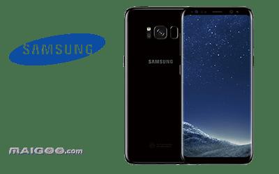 """2017新品手机盘点 2017""""最受看好""""手机榜单 三星Galaxy S8/S8 Edge"""