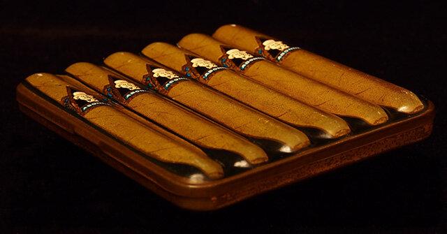 雪茄的保养和存放方法