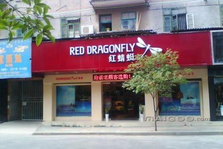 红蜻蜓旗舰店_红蜻蜓专卖店