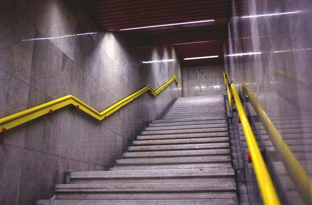 【楼梯间别墅】封闭楼梯间和防烟楼梯间的区别秀山种类海滨舟山图片