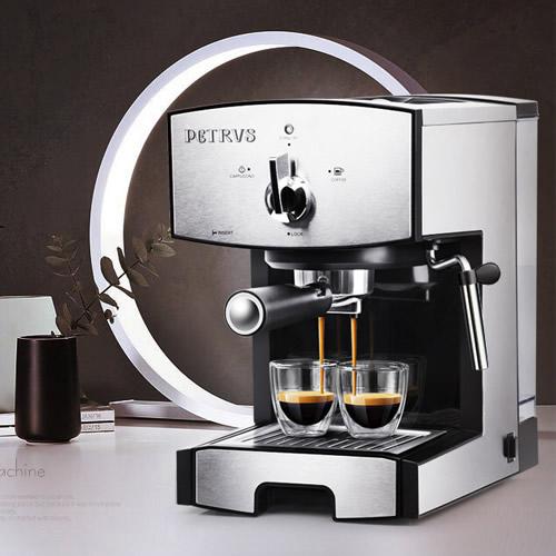 一元咖啡机_【咖啡机选购】家用咖啡机哪种好 常见的咖啡机种类选购技巧